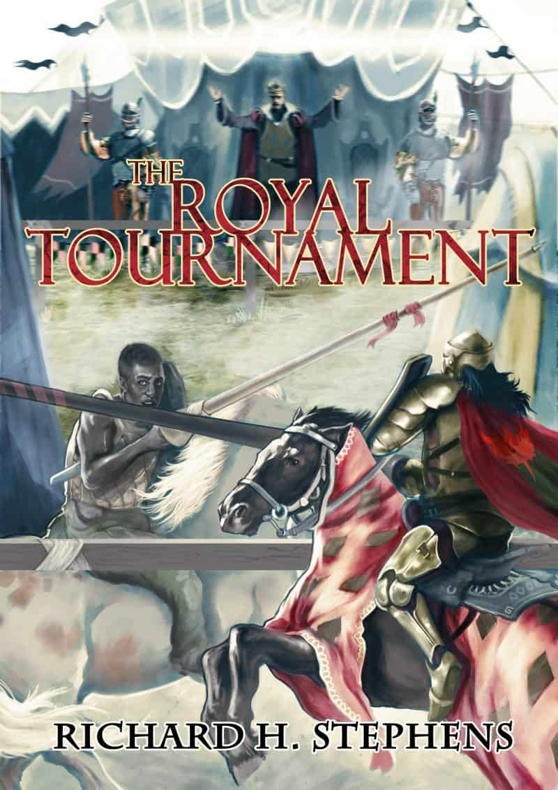Cover for The Royal Tournament
