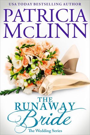 Cover for The Runaway Bride