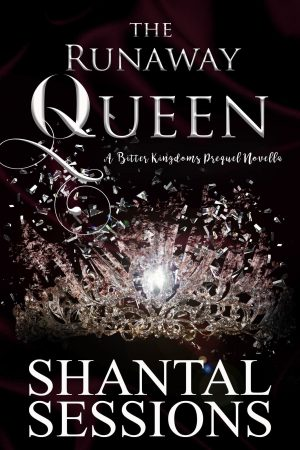 Cover for The Runaway Queen