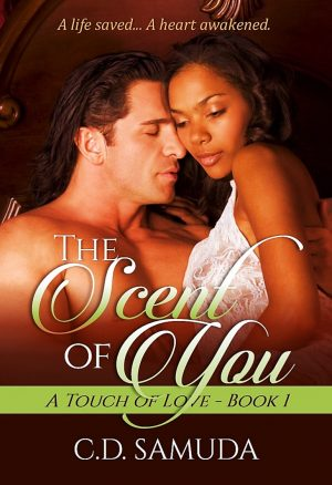 Cover for The Scent of You