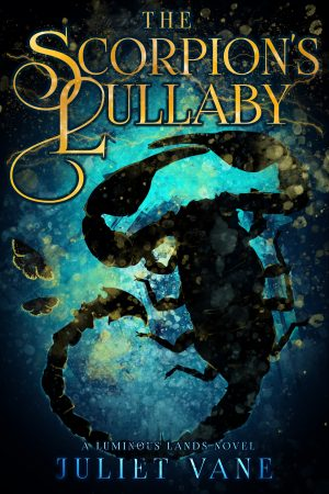 Cover for The Scorpion's Lullaby
