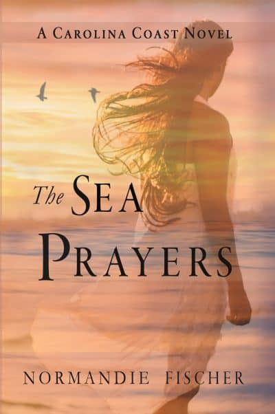 Cover for The Sea Prayers