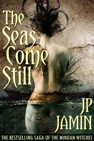 Cover for The Seas Come Still
