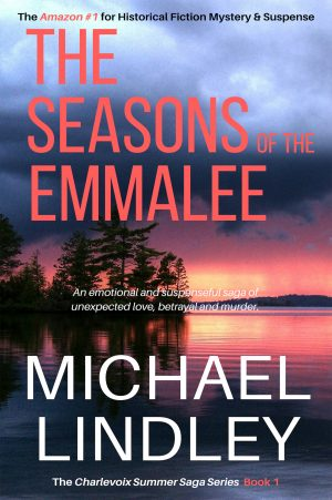 Cover for The Seasons of the EmmaLe