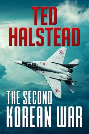 Cover for The Second Korean War