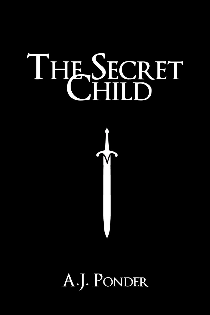 Cover for The Secret Child