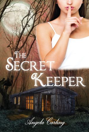 Cover for The Secret Keeper