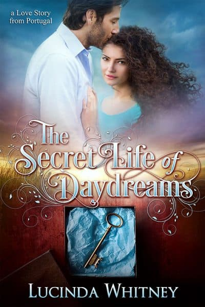 Cover for The Secret Life of Daydreams