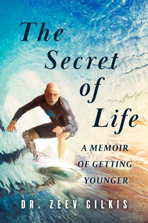 Cover for The Secret of Life