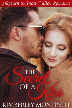 Cover for The Secret of a Kiss