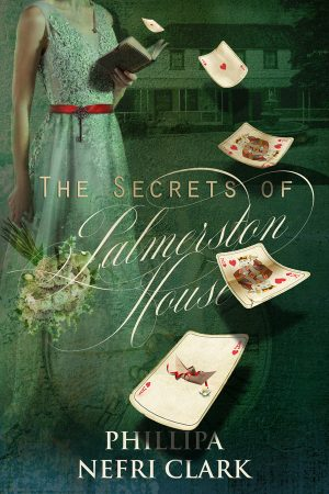 Cover for The Secrets of Palmerston House