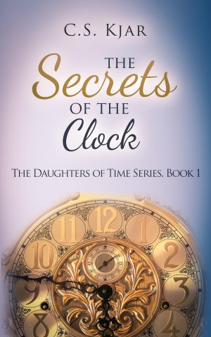 Cover for The Secrets of the Clock