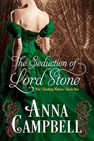Cover for The Seduction of Lord Stone