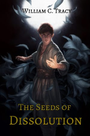 Cover for The Seeds of Dissolution