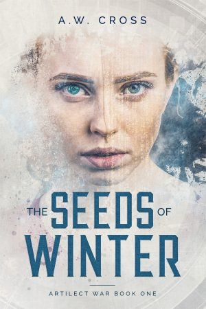 Cover for The Seeds of Winter