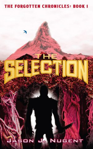 Cover for The Selection