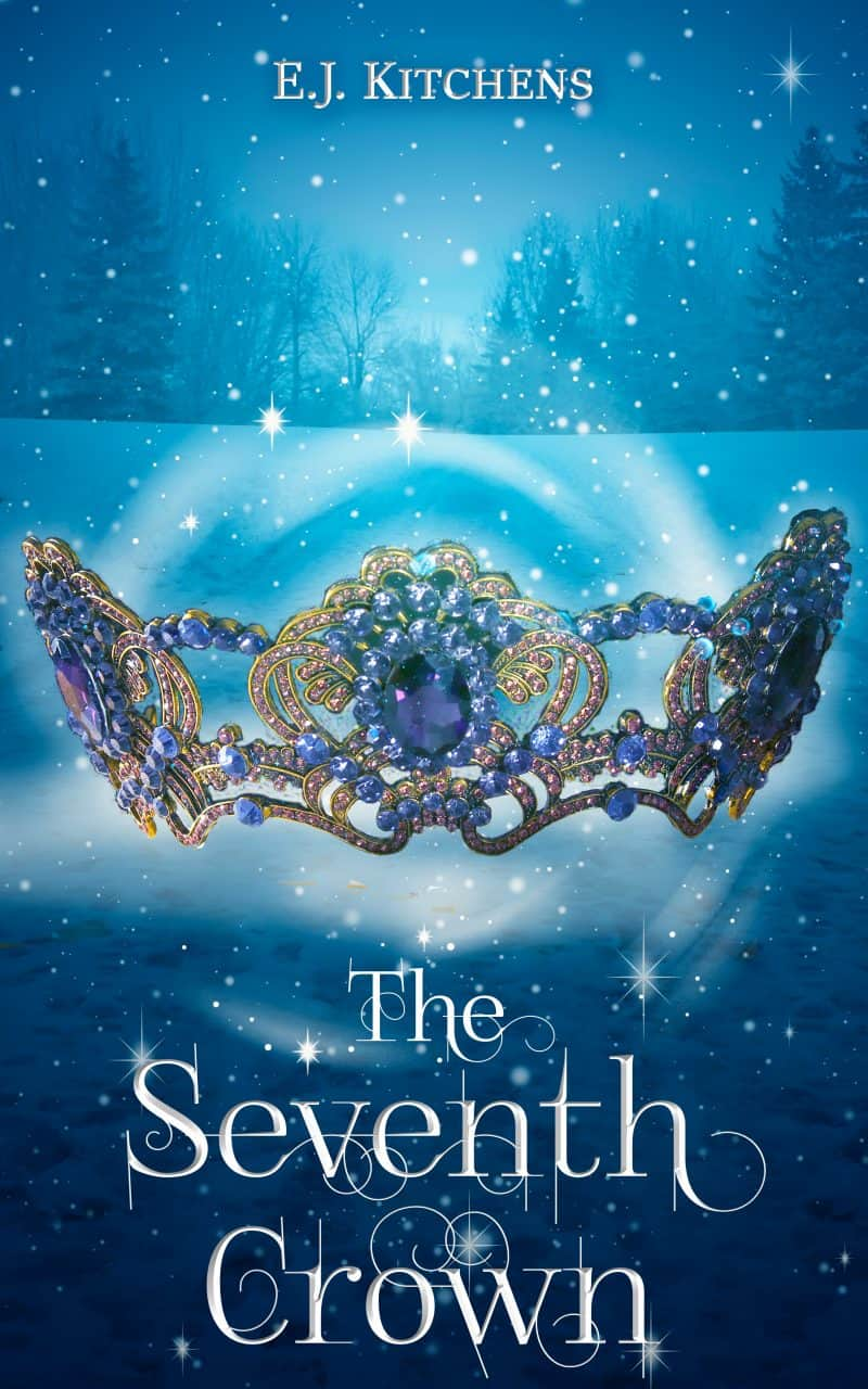 Cover for The Seventh Crown