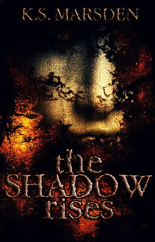 Cover for The Shadow Rises