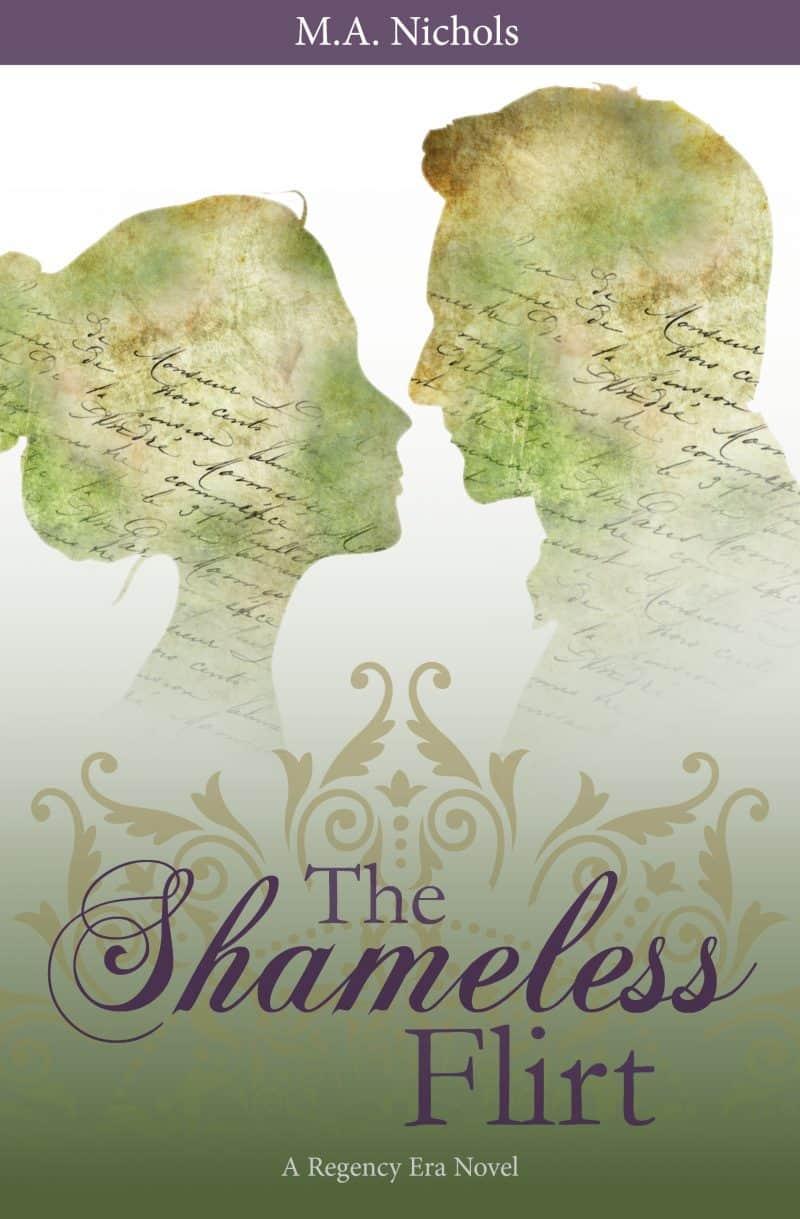 Cover for The Shameless Flirt Sample