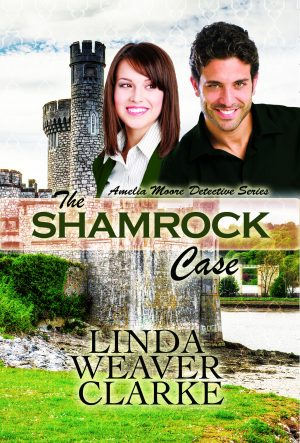 Cover for The Shamrock Case