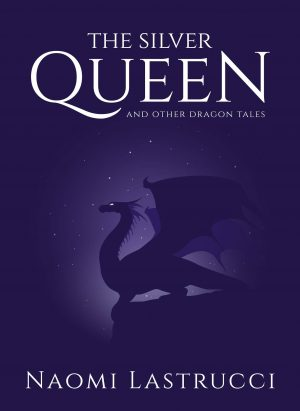 Cover for The Silver Queen and Other Dragon Tales