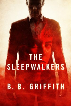 Cover for The Sleepwalkers