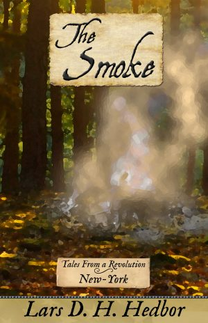 Cover for The Smoke