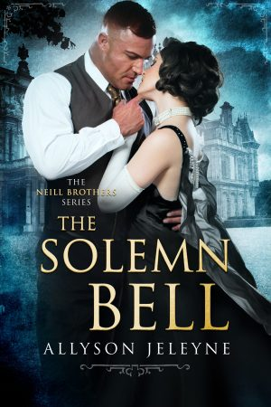 Cover for The Solemn Bell