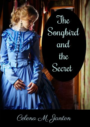 Cover for The Songbird and the Secret