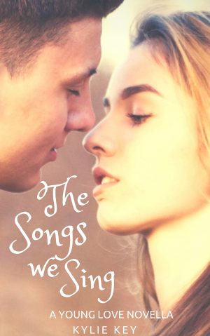 Cover for The Songs We Sing