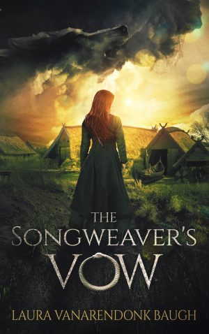 Cover for The Songweaver's Vow