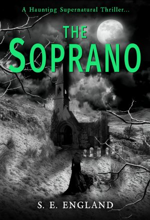 Cover for The Soprano