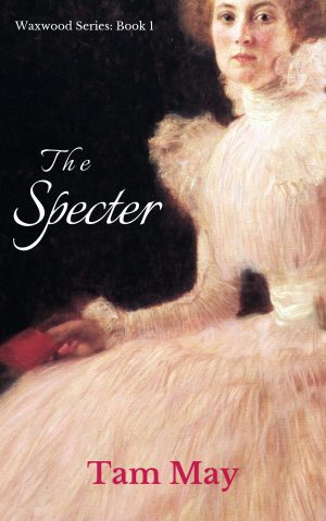 Cover for The Specter