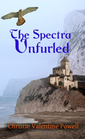Cover for The Spectra Unfurled