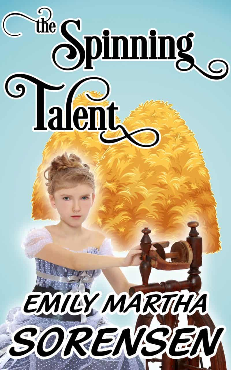 Cover for The Spinning Talent