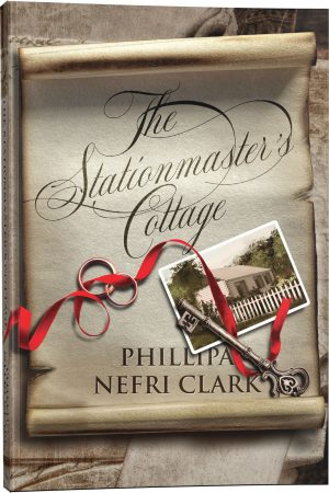 Cover for The Stationmaster's Cottage