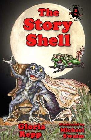 Cover for The Story Shell