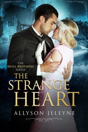 Cover for The Strange Heart