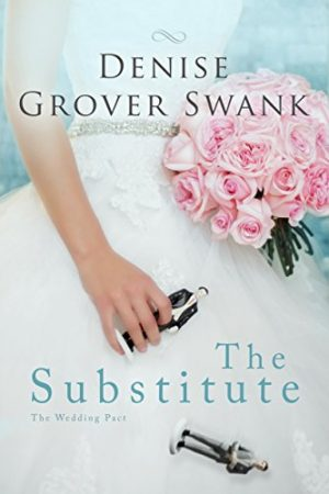 Cover for The Substitute
