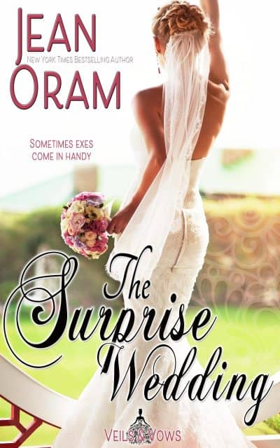 Cover for The Surprise Wedding