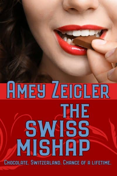 Cover for The Swiss Mishap