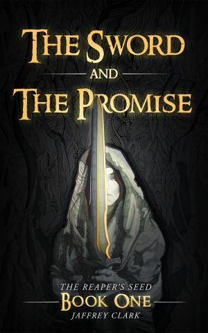 Cover for The Sword and the Promise