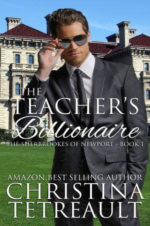 Cover for The Teacher's Billionaire