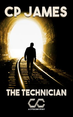 Cover for The Technician