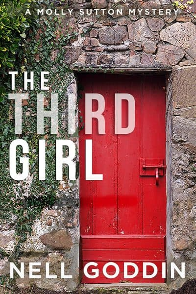Cover for The Third Girl