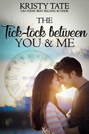 Cover for The Tick-Tock Between You and Me