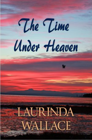 Cover for The Time Under Heaven