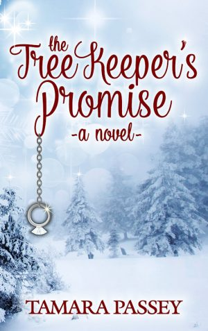 Cover for The Tree Keeper's Promise