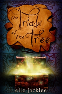 Cover for The Triad of the Tree