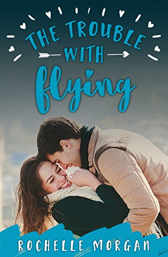 Cover for The Trouble with Flying